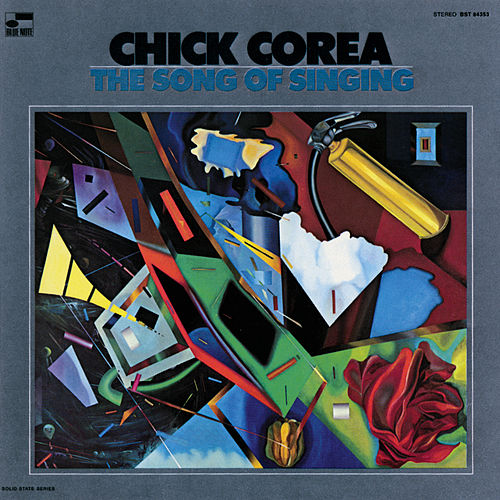 The Song Of Singing (Expanded Edition) de Chick Corea