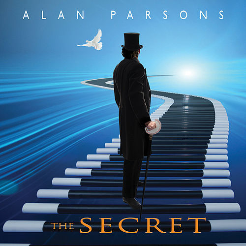 The Secret by Alan Parsons Project