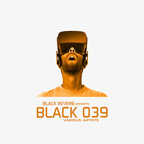 Black 039 - EP de Various Artists
