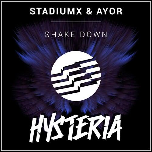 Shake Down de Stadiumx