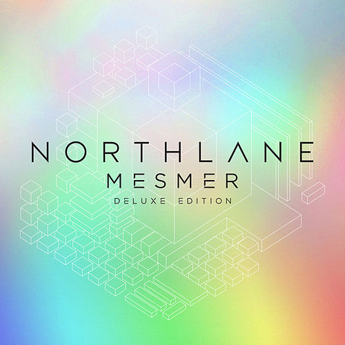 Mesmer (Deluxe Edition) by Northlane