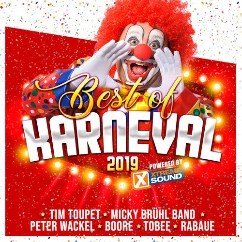 Best of Karneval 2019 powered by Xtreme Sound von Various Artists