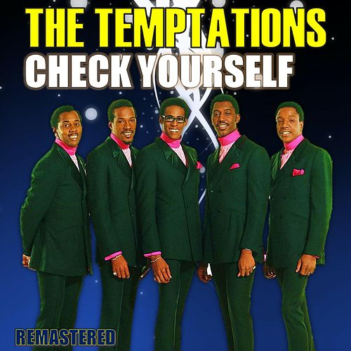 Check Yourself von The Temptations