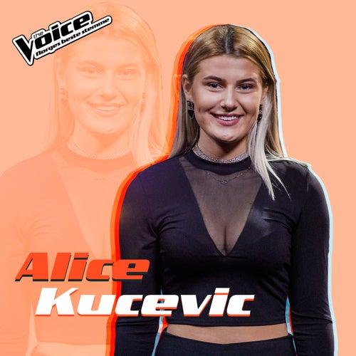 Runnin' (Lose It All) (Fra TV-Programmet 'The Voice') von Alice Kucevic
