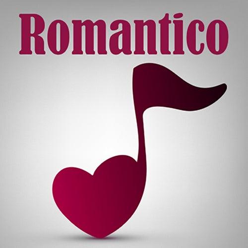 Romantico (Piano Sonatas) de Luciano Michelini