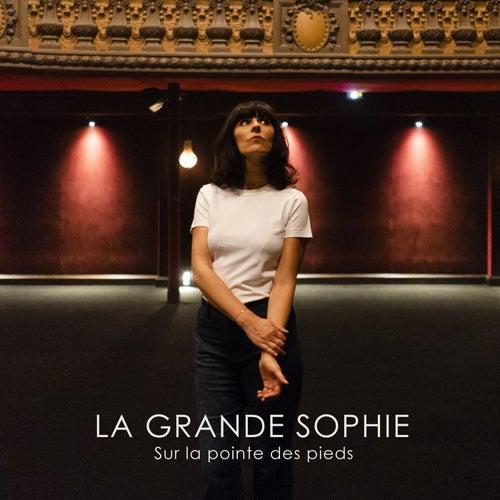 Sur la pointe des pieds by La Grande Sophie