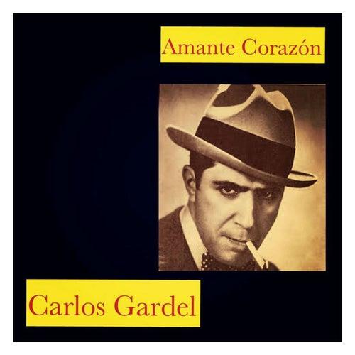 Amante Corazón by Carlos Gardel