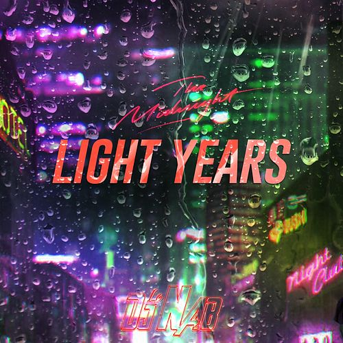 Light Years de DJ Nab