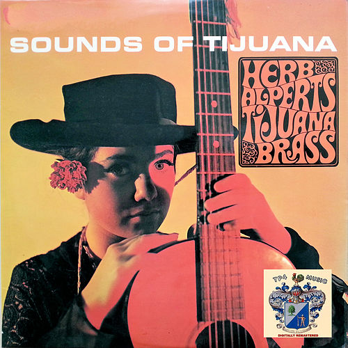 Sounds of Tijuana de Herb Alpert