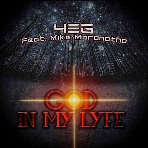 God In My Lyfe de 4eg