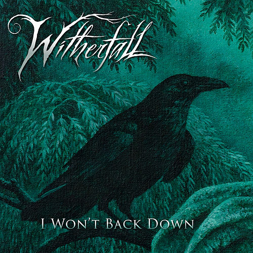 I Won't Back Down (cover version) de Witherfall