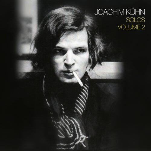 Solos , Vol. 2 von Joachim Kühn