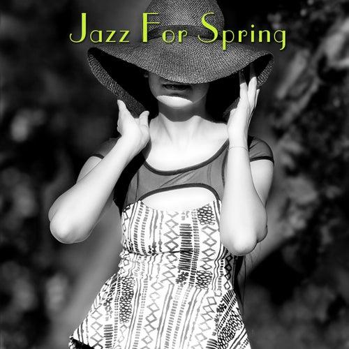Jazz For Spring de Various Artists