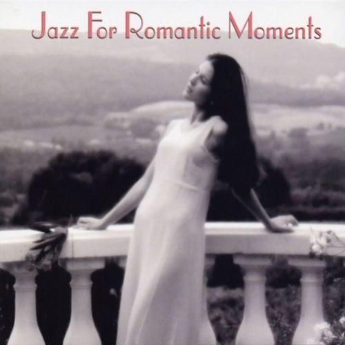 Jazz For Romantic Moments de Various Artists