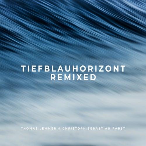 Tiefblauhorizont (Remixed) von Thomas Lemmer