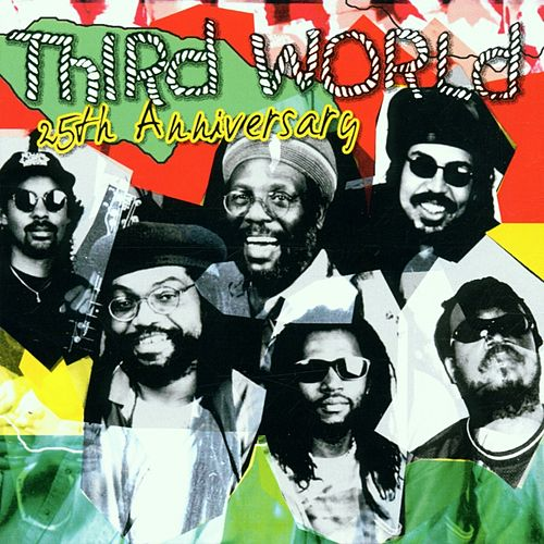 25th Anniversary von Third World