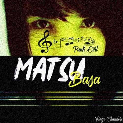 Punk Girl by MATSUBasa