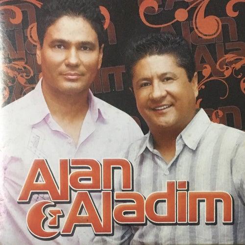 Eu Nem Te Conto de Alan E Aladim