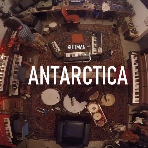 Antarctica by Kutiman
