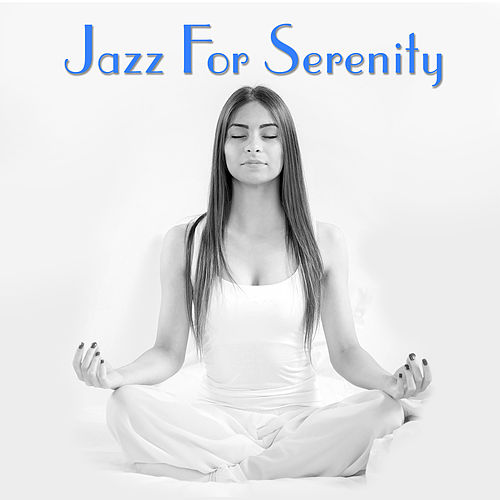 Jazz For Serenity de Various Artists