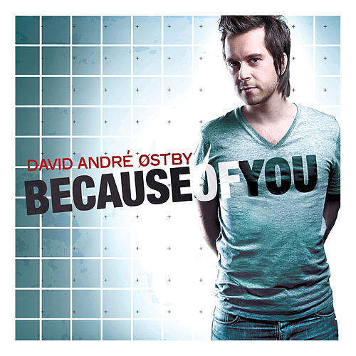 Because of You by David André Østby