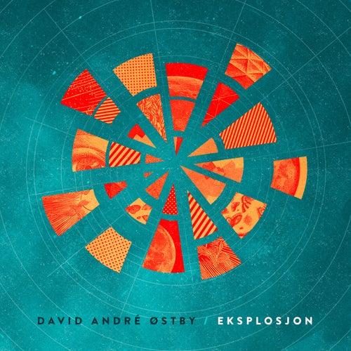 Eksplosjon by David André Østby