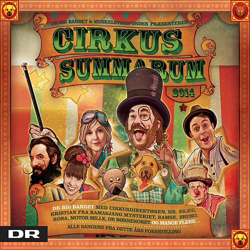 Cirkus Summarum 2014 by Various Artists