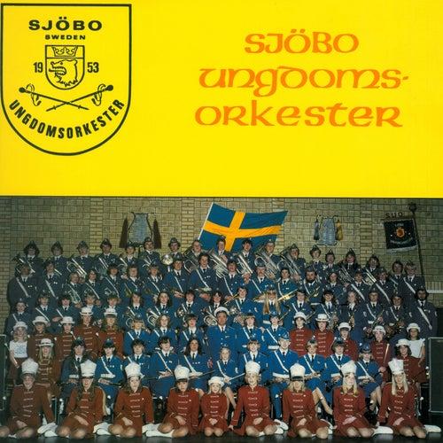 Sjöbo Ungdomsorkester 1983 by Sjöbo Ungdomsorkester