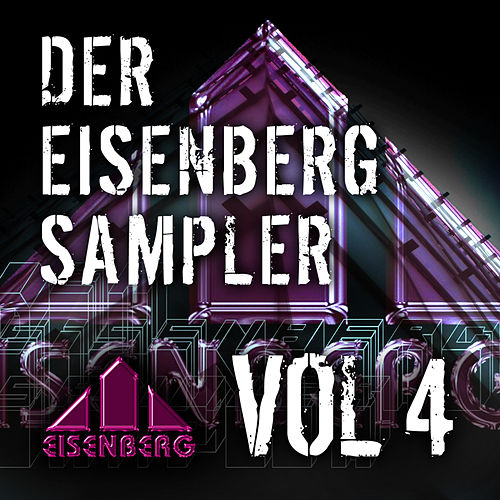 Der Eisenberg Sampler - Vol. 4 by Various Artists