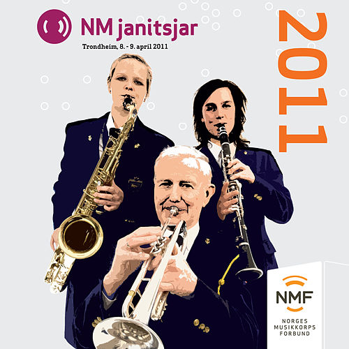 Nm Janitsjar 2011 von Various Artists