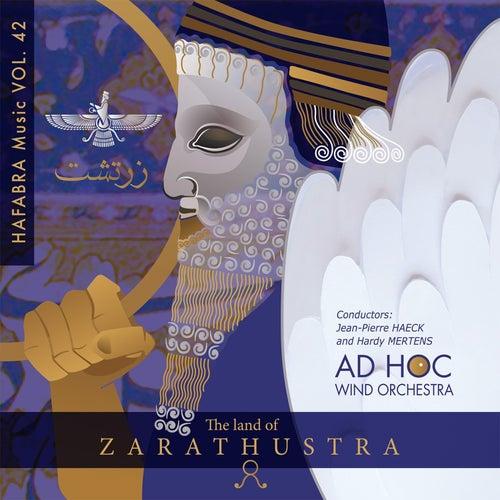 The Land of Zarathustra de Ad Hoc Wind Orchestra