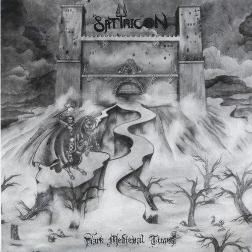Dark Medieval Times de Satyricon