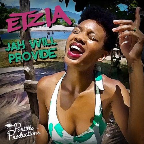 Jah Will Provide de Etzia