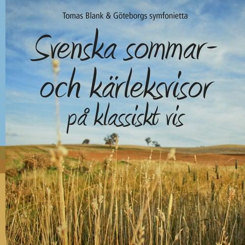Svenska Sommar- Och Kärleksvisor by Tomas Blank
