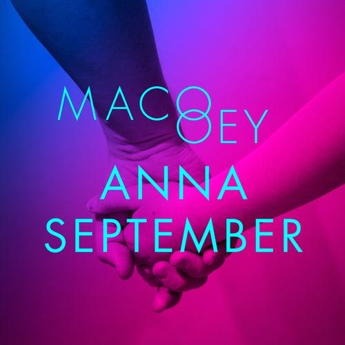 Anna September by Maco Oey