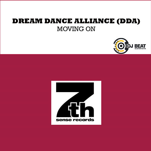 Moving On by Dream Dance Alliance