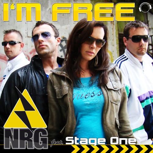 I'm Free by N.R.G.