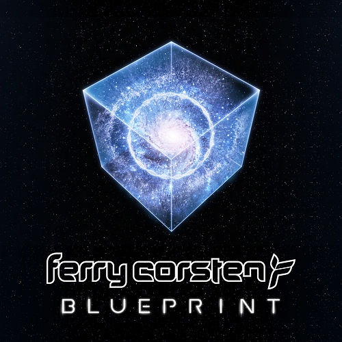 Blueprint by Ferry Corsten