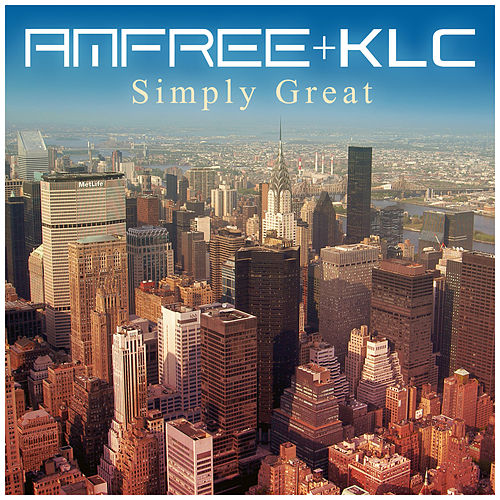 Simply Great by Amfree