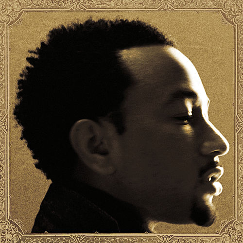 Get Lifted de John Legend