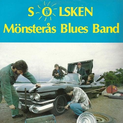 Solsken de Mönsterås Bluesband