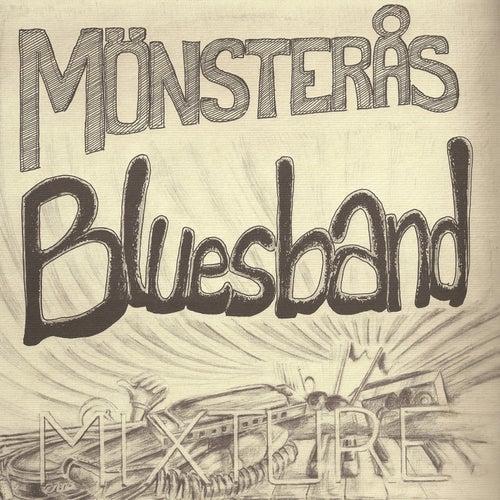 Mixture de Mönsterås Bluesband