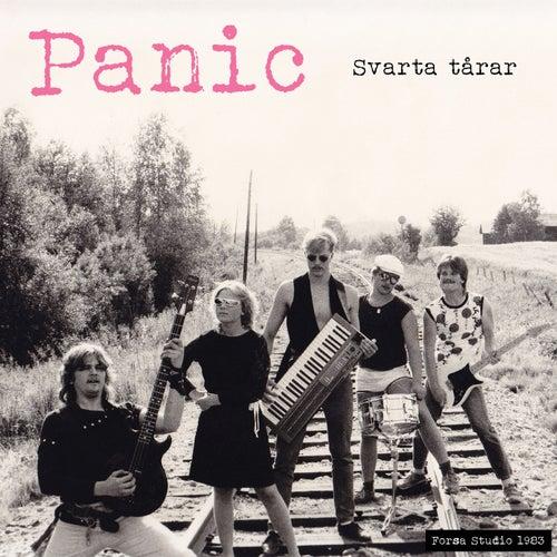 Svarta Tårar by Panic