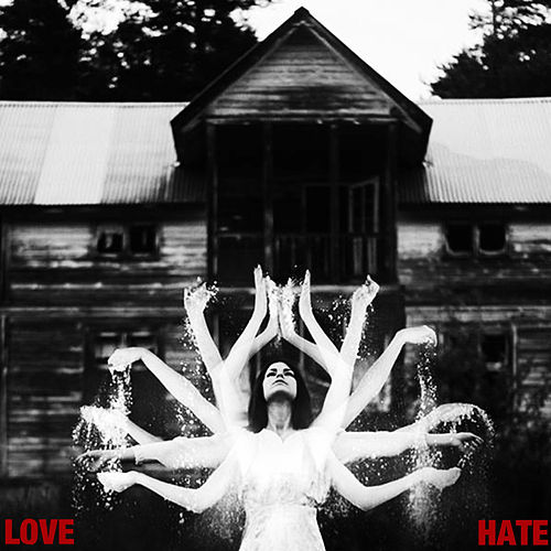 Love and Hate de Red Mecca