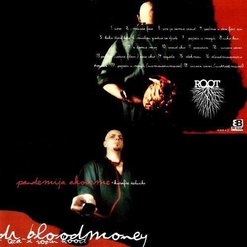 Pandemija Akoazme by Dr.Bloodmoney
