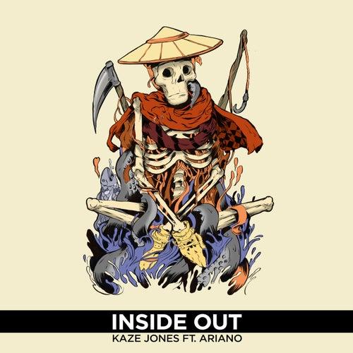 Inside Out de Kaze Jones