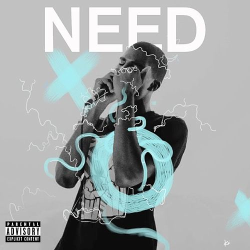 Need by Kye Colors