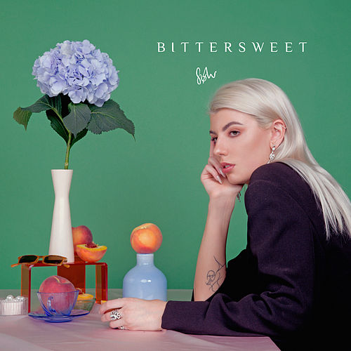 Bittersweet by Sølv