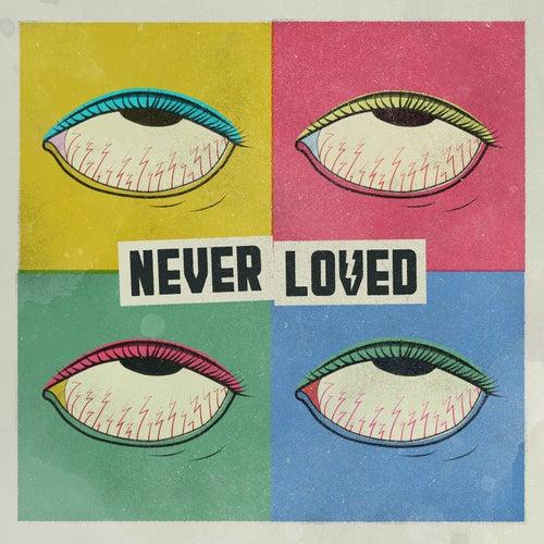 Goddamn by Never Loved