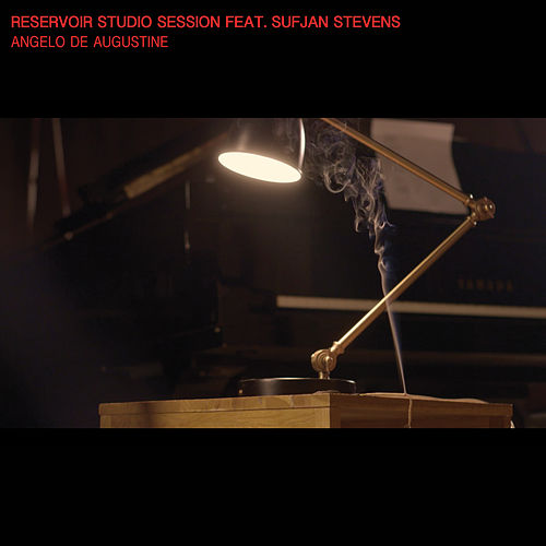 Reservoir Studio Session di Angelo De Augustine
